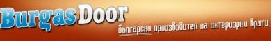БУРГАСДООР